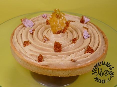 La tarte Sophinette