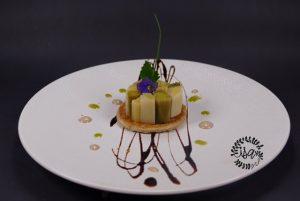 Poireaux vinaigrette (revisite)