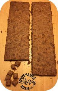 Fudge brownie selon Ben & Jerry