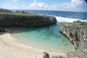 Rodrigues, le Nord & l'Est