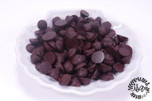 Pépites de chocolat maison