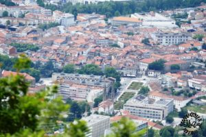Porto, les environs