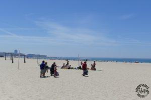 Porto, les plages