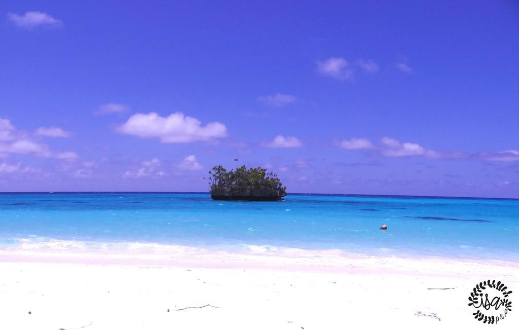 La Nouvelle Calédonie, Lifou