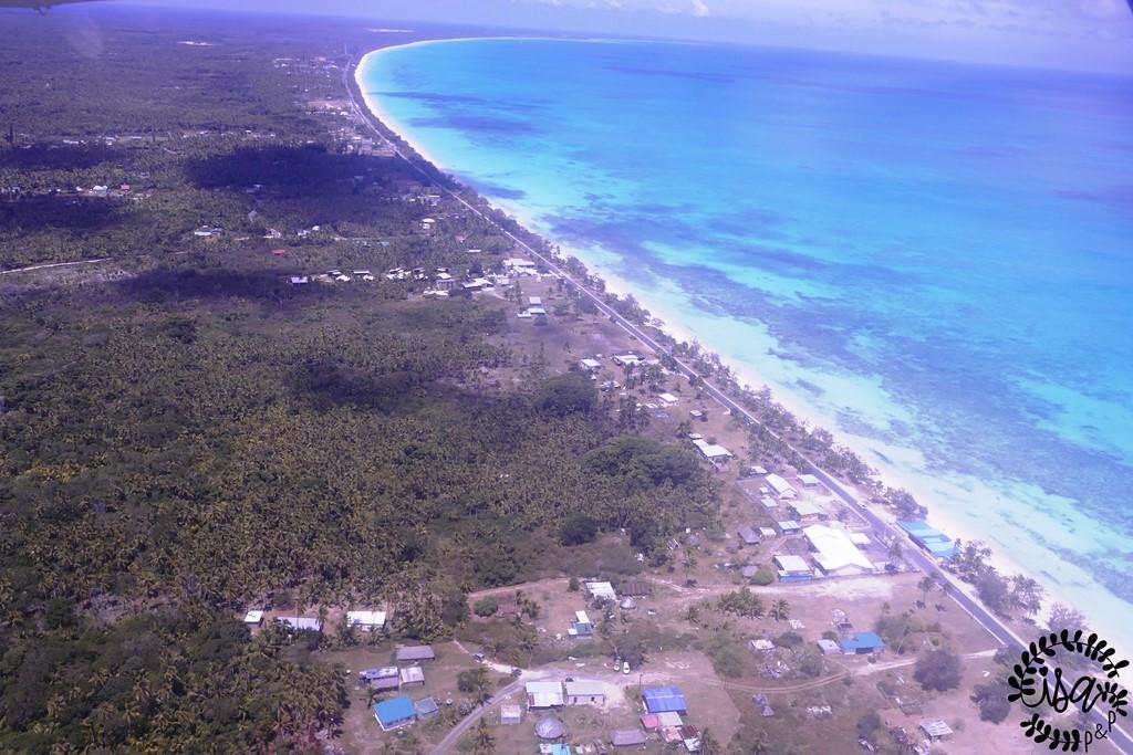 La Nouvelle Calédonie, Ouvéa