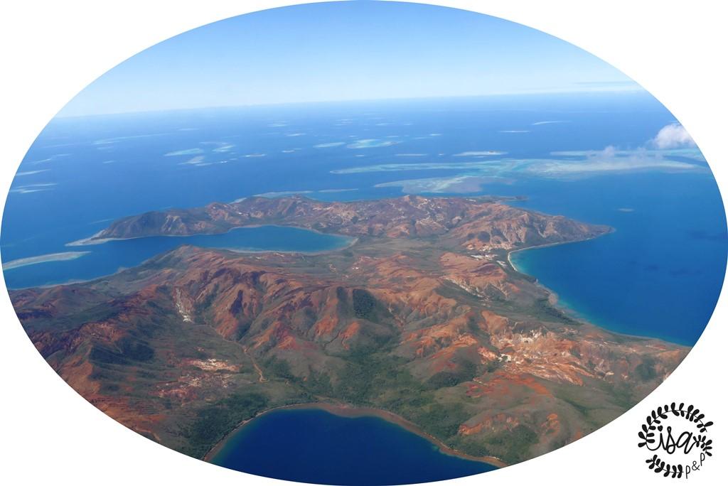 La Nouvelle Calédonie, Grande Terre