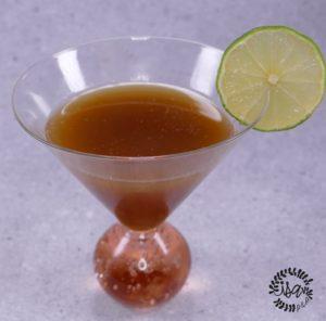 Ginger Beer sans fermentation