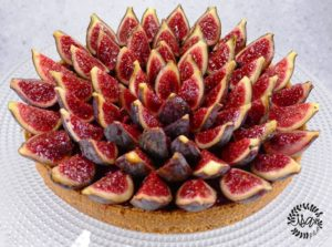 Ma version de la tarte aux figues