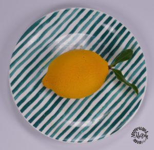 Cheese cake citron/coco