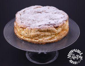 Mazaltov, cheese cake à O% de J.P. Hévin