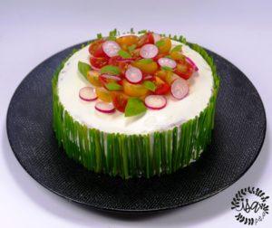 Sandwich cake «fraîcheur»