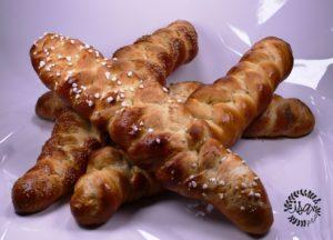 Hallot ou pains de Chabbat
