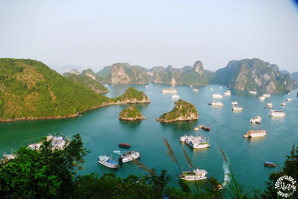 Vietnam, le Nord