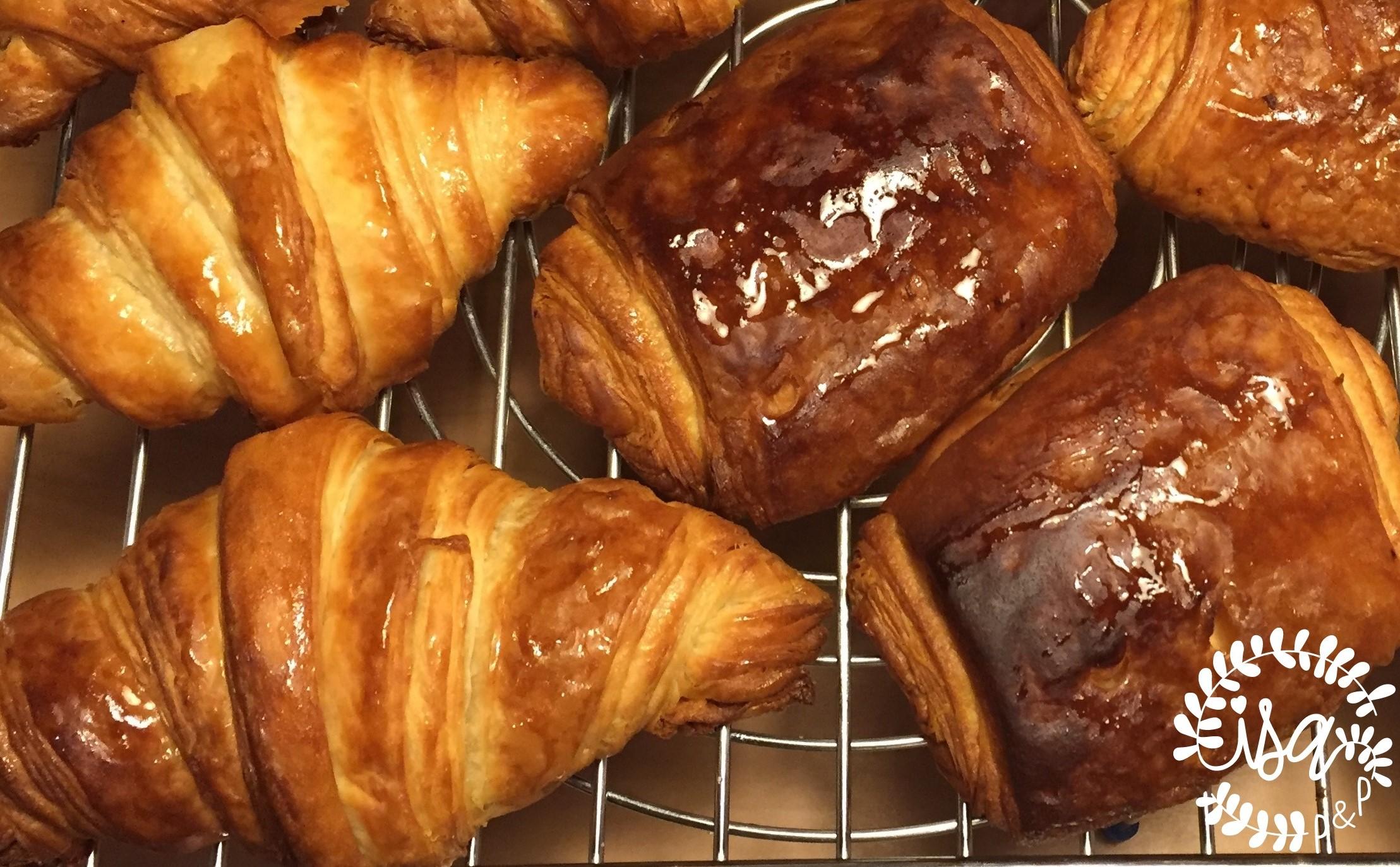 PLF, Croissants/Pains Choc CAP