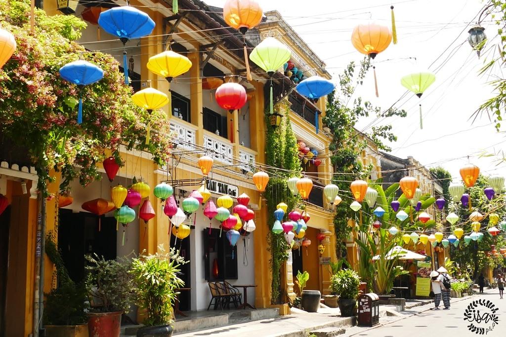 Vietnam, le Centre