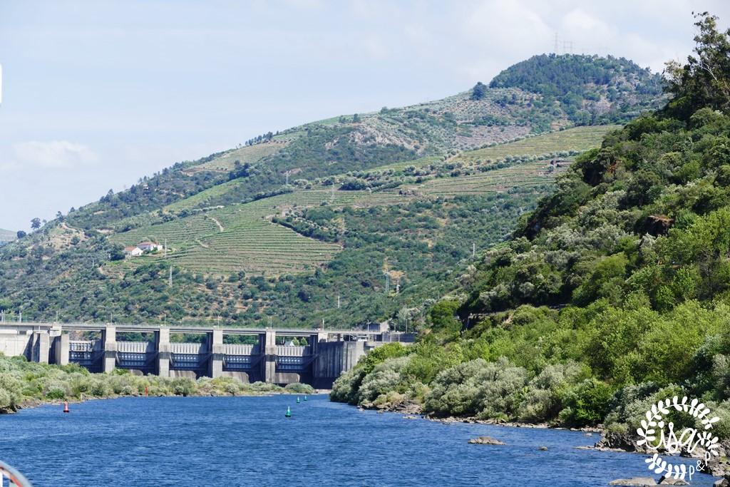 Porto, la vallée du Douro