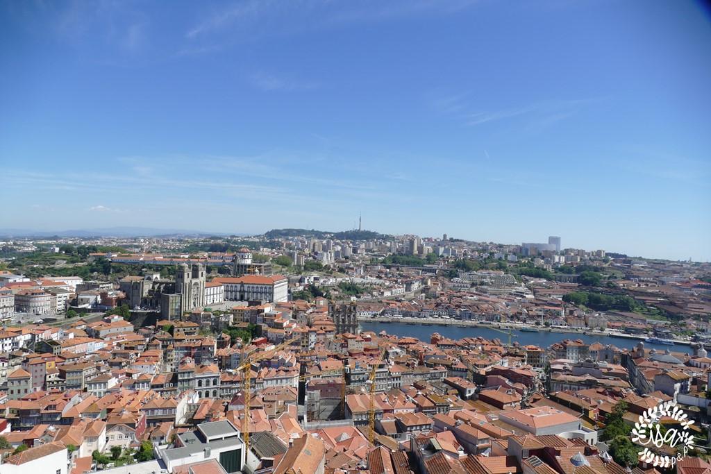 Porto, la ville