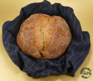 Soda bread ou pain Irlandais